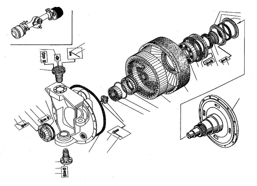 Продлеваем срок службы рабочих органов техники - статья ЧЗДТ