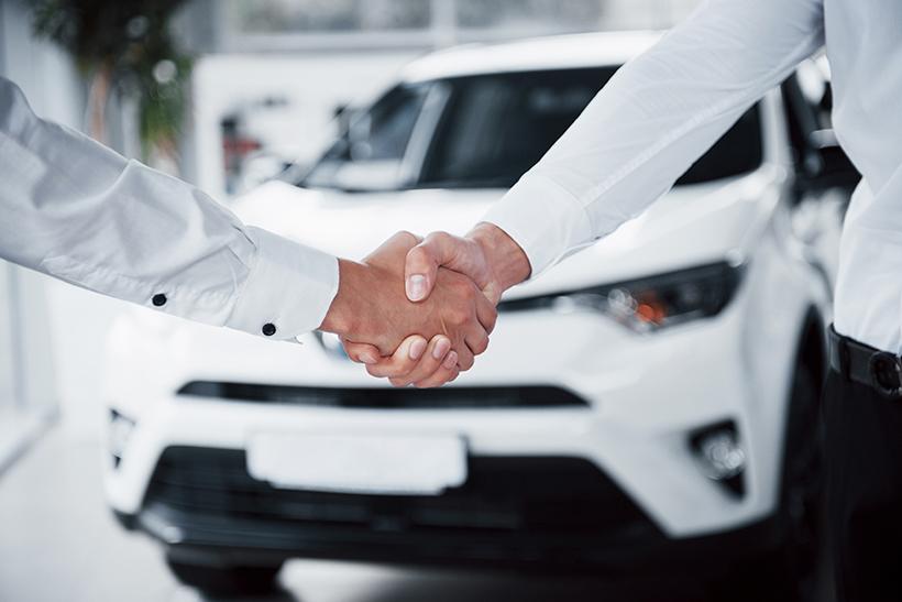 Почему украинцам стоит покупать б/у машину в США