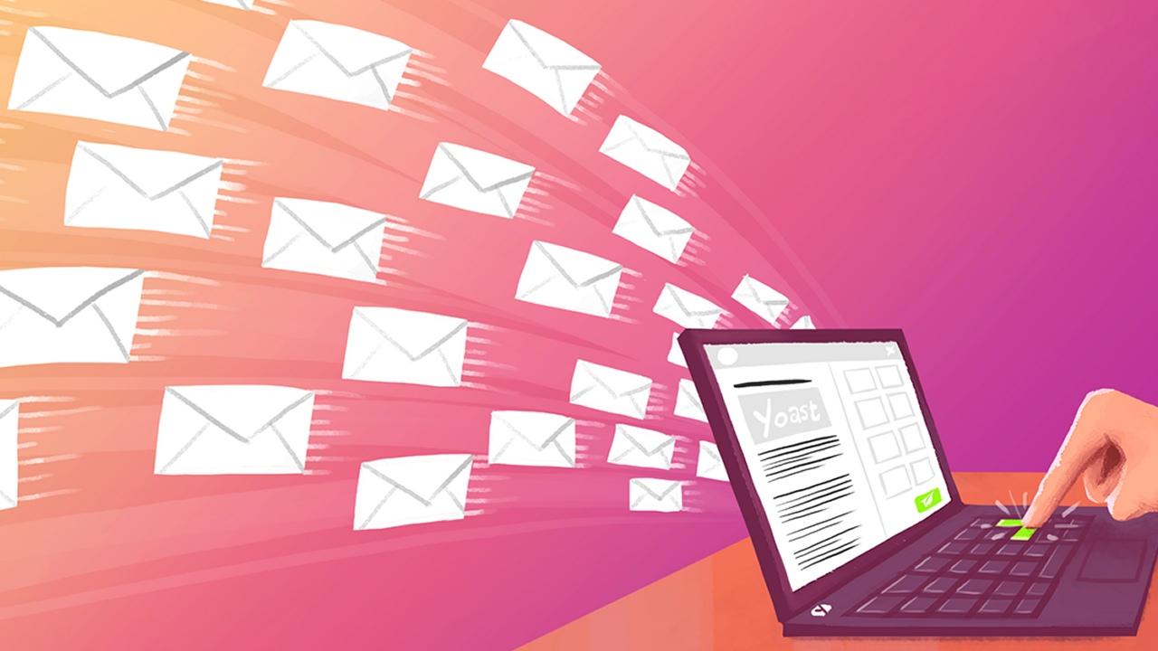 Чек-лист по проверки письма для email рассылки