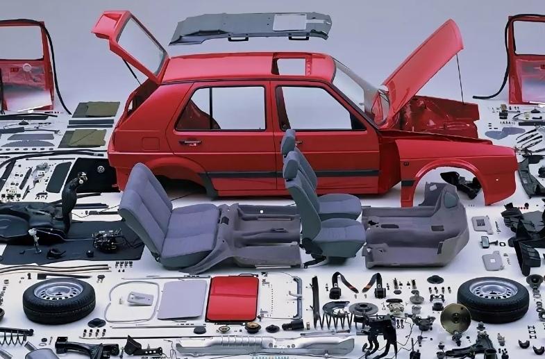 Где купить товары для ремонта авто?